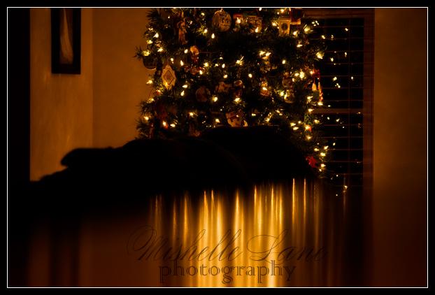 The Christmas Glow
